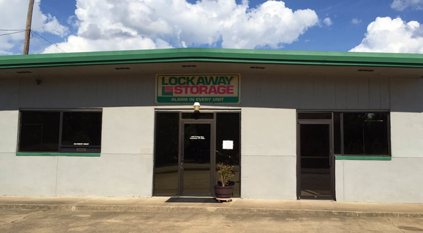 lockaway storage in texarkana tx