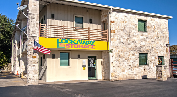 Lockaway Self Storage Boerne, TX
