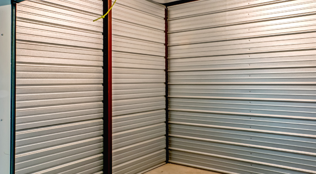 Wide Units for Self Storage