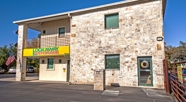Self Storage Units in Boerne