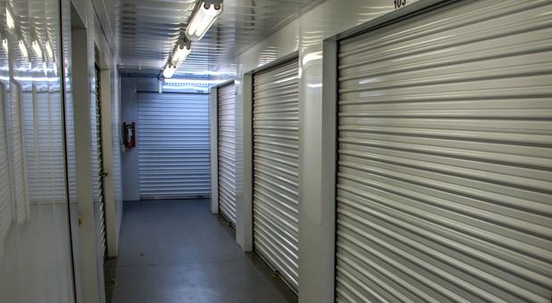 Lockway Storage serves San Antonio businesses and military members with secure self storage