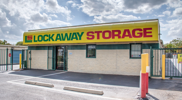 Self Storage in San Antonio
