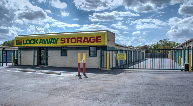 San Antonio Self Storage