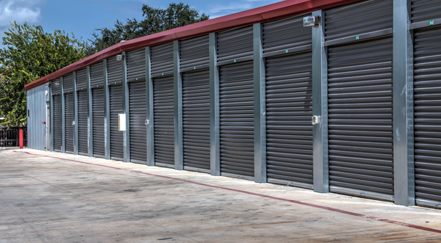 Storage Units Near San Antonio