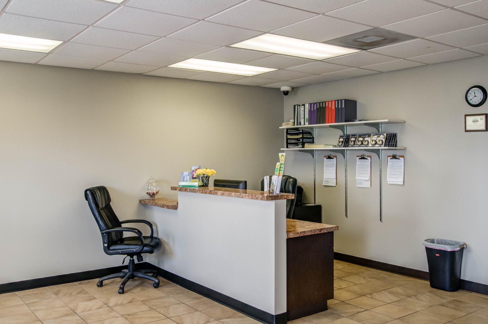 The offices at Lockaway Storage facilities serve more purposes than just accepting rent payments.