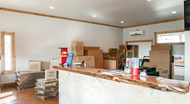 storage units boerne