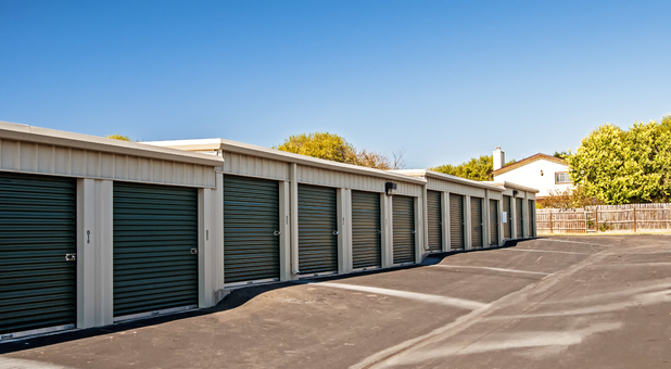 Mini Storage Units in San Antonio, TX