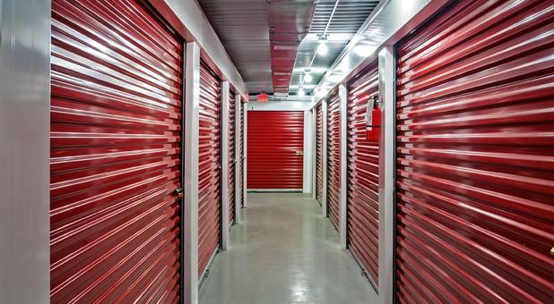 Temperature Controlled Storage Units