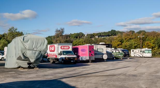 Cheap Self Storage Units In San Antonio Tx 78216