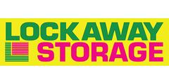 Lockaway Storage logo