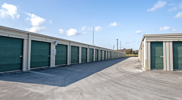 Lockaway Self Storage