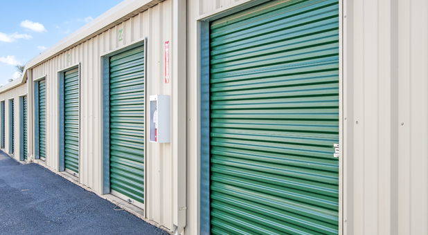 Self Storage in Schertz, TX