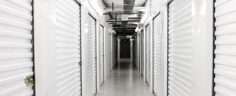 Self Storage 3