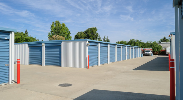 Loomis Self Storage
