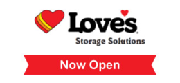 Love's Storage Solutions logo