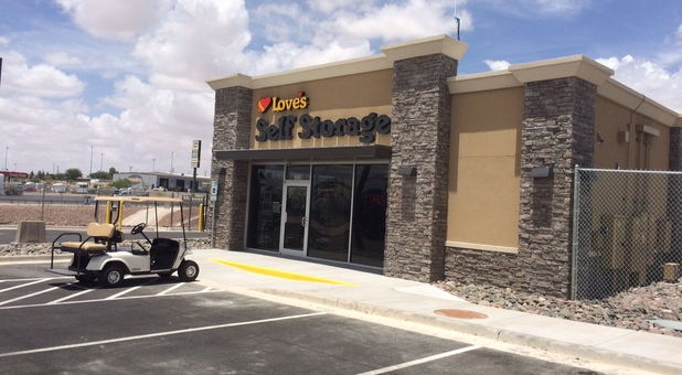 Loveu0027s Storage Solutions - El Paso Self Storage & El Paso Self Storage: Self Storage Units in El Paso TX 79928 ...
