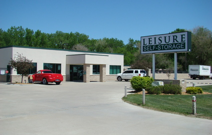Leisure Self Storage