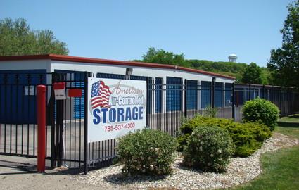 American Air Storage