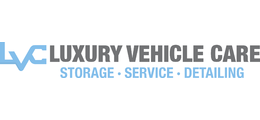 Luxury Vehicle Care logo
