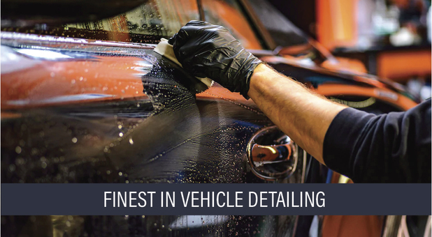 Detailing and Coating Experts