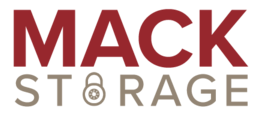 Mack Storage logo