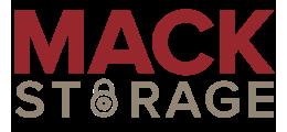Mack Storage logo