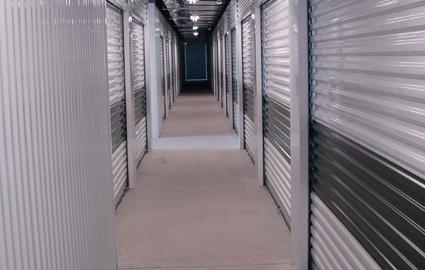 Inside units
