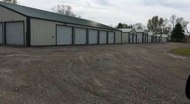 Storage Units In New York Amp New Jersey The Storage Mall