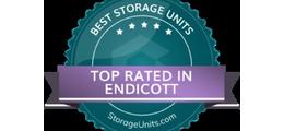 The Storage Mall logo