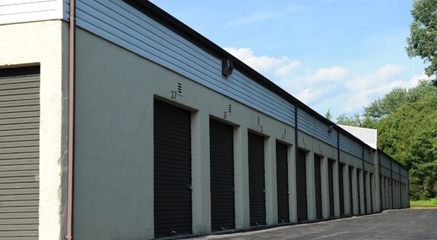 The Storage Mall & Storage Units in Toms River NJ | The Storage Mall