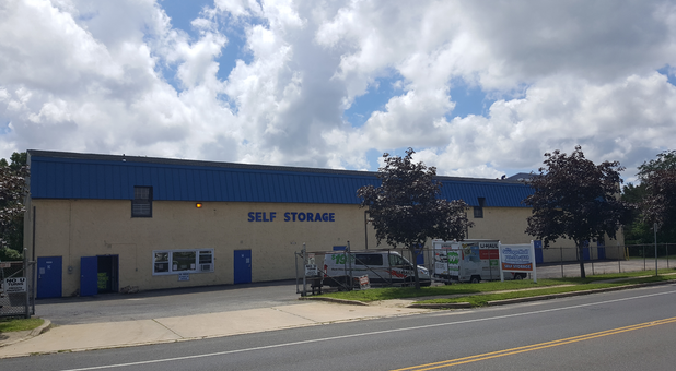 Storage Units in Toms River, NJ | The Storage Mall