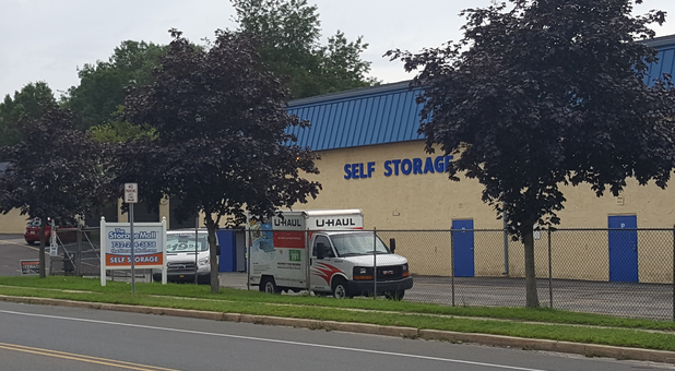 Storage Units In Toms River Nj The Storage Mall