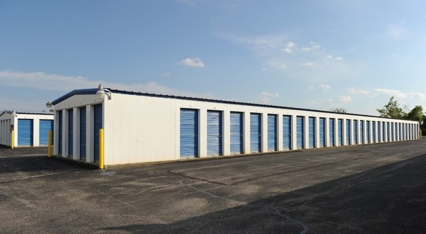 Storage Units In South Toms River Nj The Storage Mall