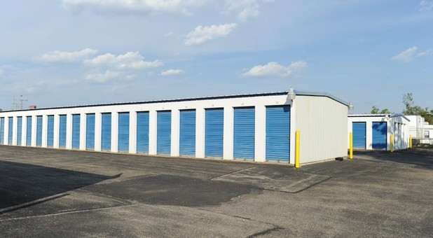 The Storage Mall & Storage Units in South Toms River NJ | The Storage Mall