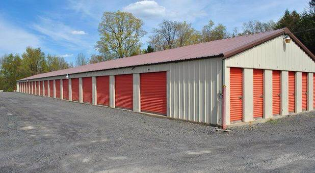 Self Storage in Waymart, PA