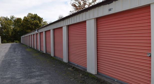 Storage Units in Waymart, PA