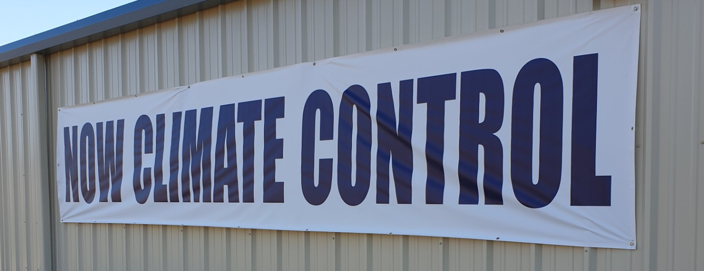 Now Climate Control