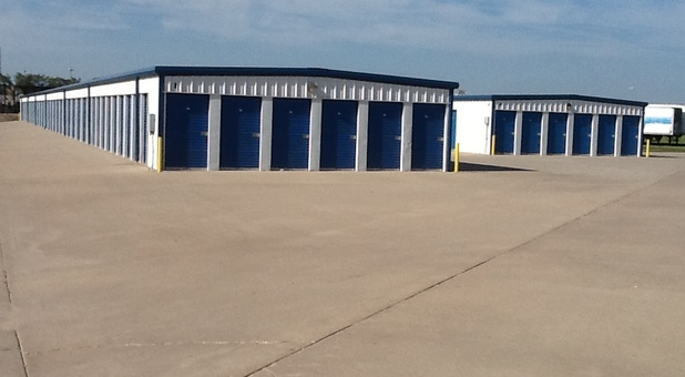 Facility units