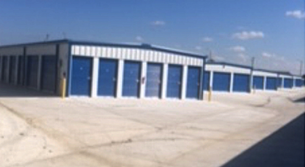 Self Storage in BelAire, KS