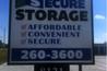 MaxSecure Storage