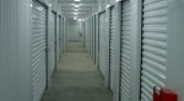 Climate Controlled Storage Units