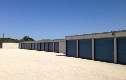 Lakehills, Texas Storage