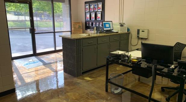 Macon Ga Storage Units In 31204 All American Self Storage
