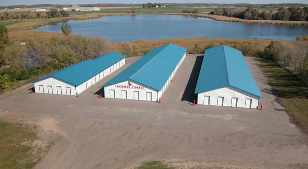 Self Storage Maple Lake, MN