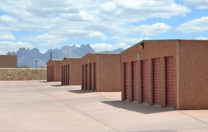 Self Storage in Las Cruces, NM