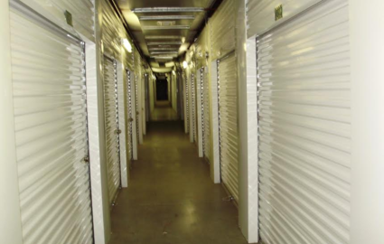 Climate Controlled Storage in Jackson, MS