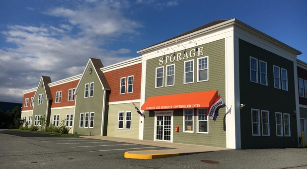 Middletown Self Storage
