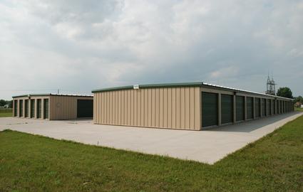 Mid-States Storage