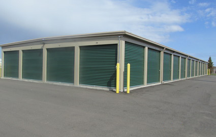 Storage units Elk River