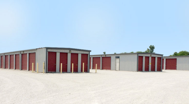 Locations Near You & Self Storage Units in Central Illinois | Miller Rentals LLC
